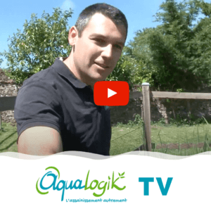 AQUALOGIK TV